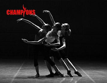 Champions Dance Academy