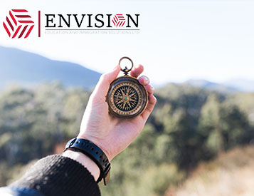 Envision Immigration